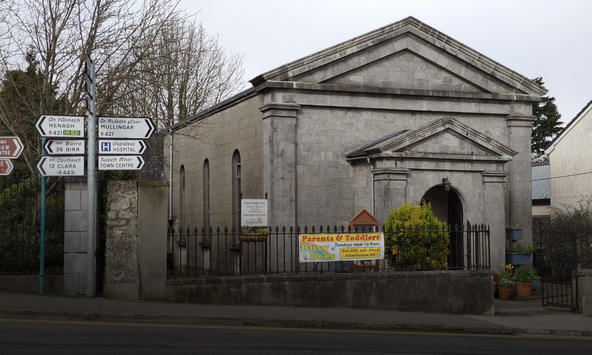 Tullamore Presbyterian Church